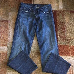 David Kahn Jeanswear  Distressed Jeans 👖
